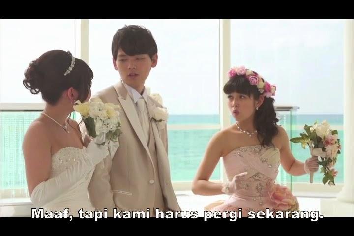 indonesia subtitle itazura na kiss love in okinawa hardsub via youtube