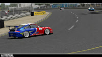 rFactor enduracers mod porsche cup 6