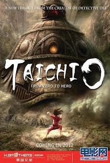 Tai Chi 0 (Tai Chi Zero 3D) 2012