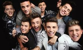 X Factor Stereo Kicks UK tour dates