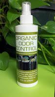 organic odor control at www.effens.com