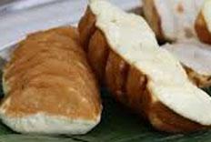 Resep praktis (mudah) kue pancong spesial enak, gurih, lezat
