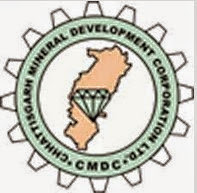 CA/CS/CWA/B.tech Various Jobs at Chhattisgarh Mineral Development Corporation (CMDC)