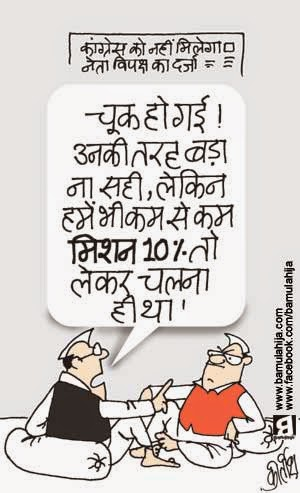 congress cartoon, election 2014 cartoons, loksabha, parliament, congress cartoon, cartoons on politics, indian political cartoon
