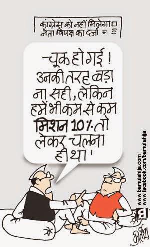 congress cartoon, election 2014 cartoons, loksabha, parliament, congress cartoon, cartoons on politics, indian political cartoon