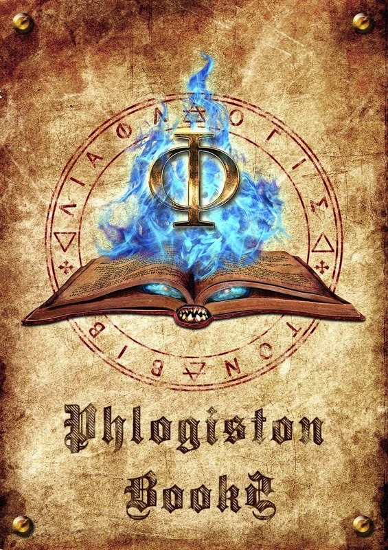 Phlogiston Books