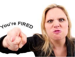 Beberapa Alasan Kuat Seorang Karyawan Bisa Dipecat
