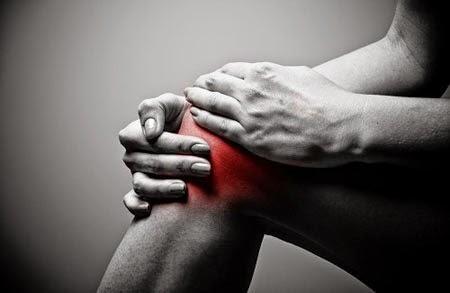 Penyebab Nyeri Lutut Saat Olahraga