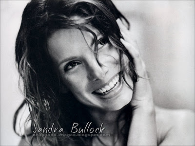 sandra bullock mini biography and childhood pictures