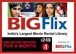 Watch Latest Unlimited Movies in all Languages on Your PC / Tablet / Smartphone at Just Rs. 1 at BigFlix