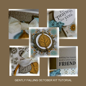 October Kit Tutorial 2011