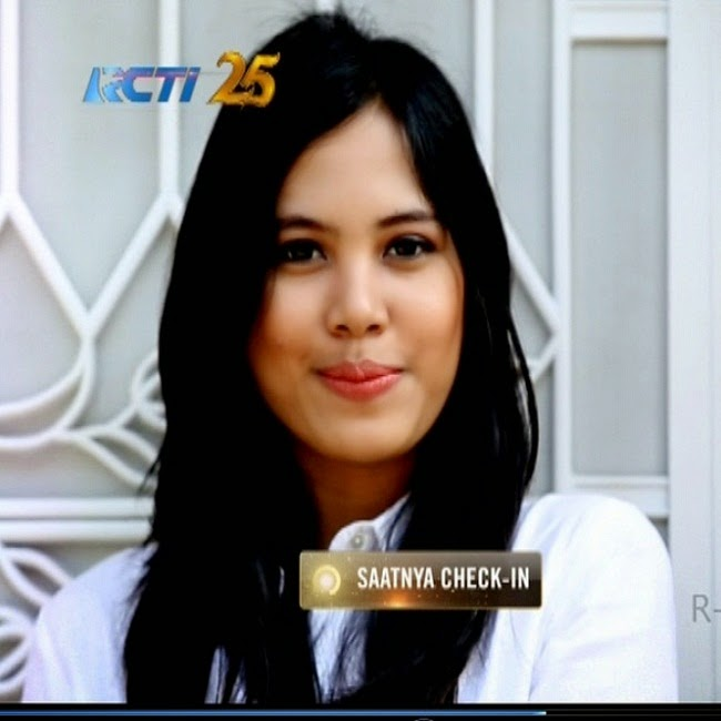 biodata ghaitsa kenang rising star indonesia
