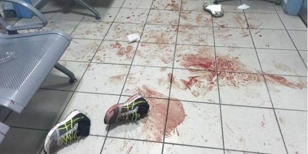 Τα αγρίμια σφάζονται μεταξύ τους στην Λέσβο: Πεδίο μάχης – Ένας νεκρός και τρεις τραυματίες