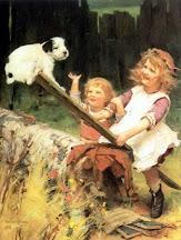 La infancia.....