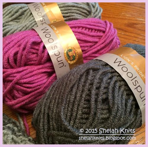 Shelah Knits: Diagonal Basketweave Cable Stitch