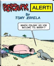 Berserk alert - Vol. 4