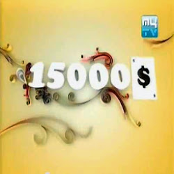 [ TV SHOW ] MyTV 15000$ Award 19-April-2014 - MYTV, TV Show, 15000 Dollars Prize