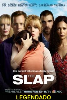 Assistir The Slap US Legendado