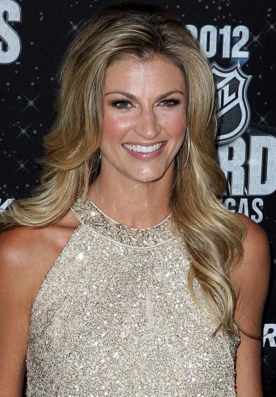 Erin Andrews: Leaving ESPN For Fox Sports! » Gossip