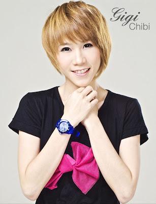Gigi Chibi
