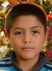 Yesbin - Honduras (Quelacasque), Age 11