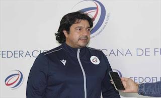 Bocci dio a conocer los convocados para el Premundial de Futsal