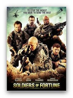 Ver Película Soldados de la fortuna Online Gratis (2012)
