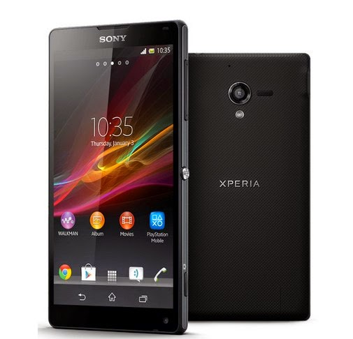 Harga dan Spesifikasi Sony Xperia ZL, Kelebihan beserta Kekurangannya