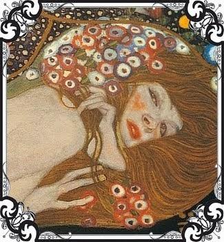 Toile de Gustav Klimt