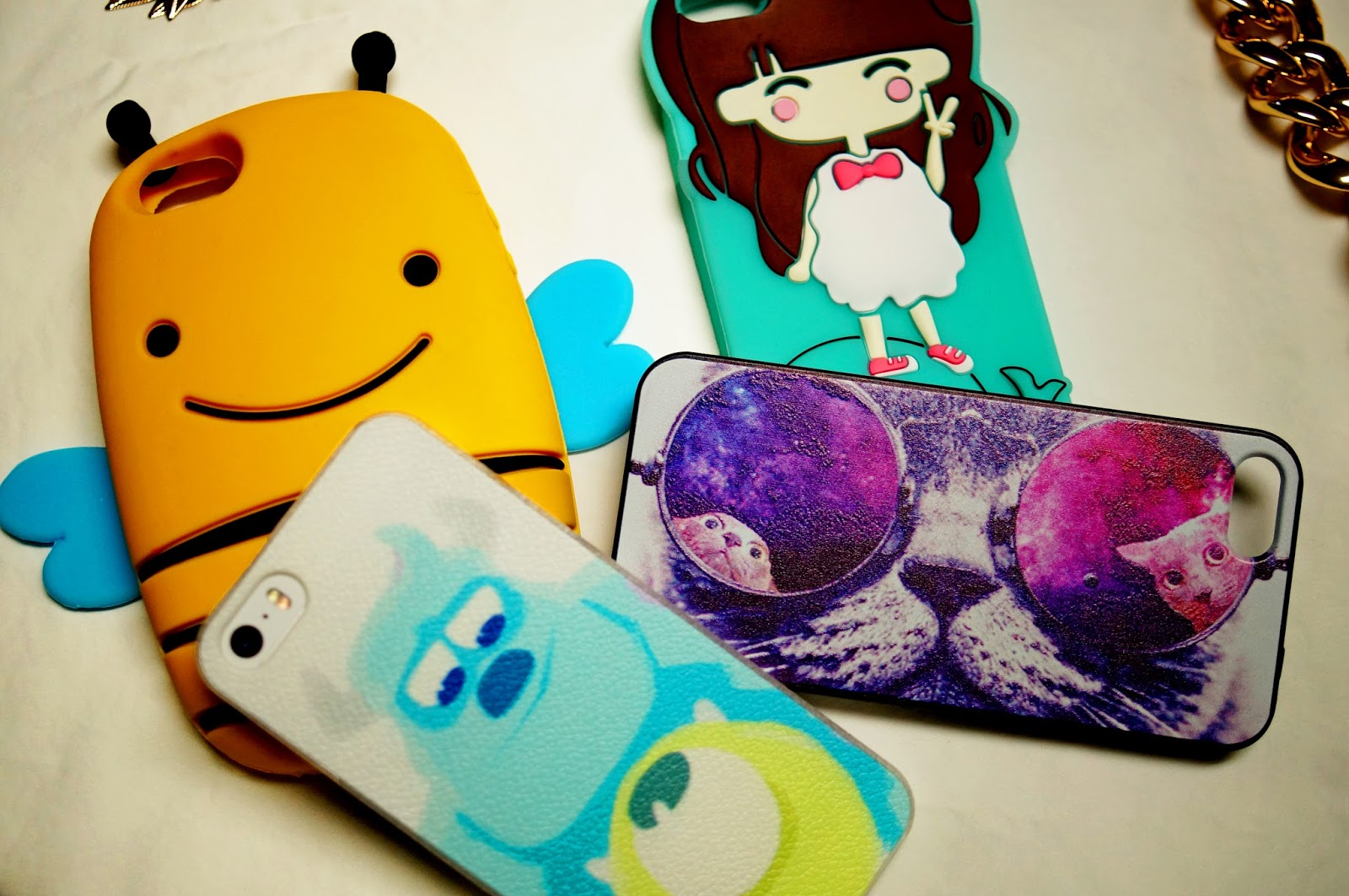 Cute cheap iPhone Covers