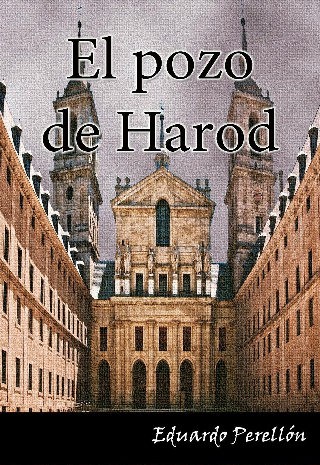 Mi novela publicada: