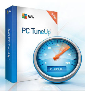 AVG PC Tuneup Product Key ( Working)