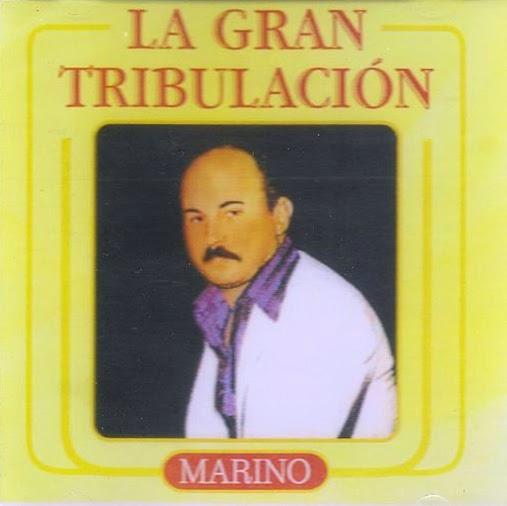 Stanislao Marino-La Gran Tribulación-