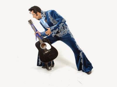 ELVIS PRESLEY COVER - CONTATO SPMULTIEVENTOS@GMAIL.COM - O MELHOR SHOW PARA SUA FESTA - LIGUE 11 98