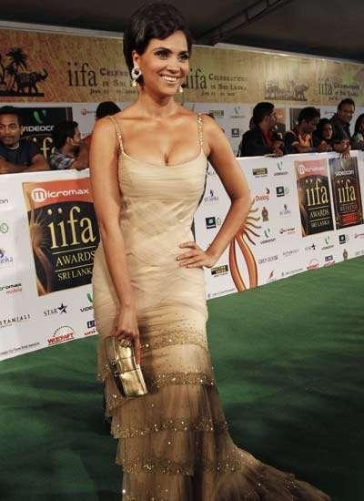 Labels Bollywood Lara Dutta