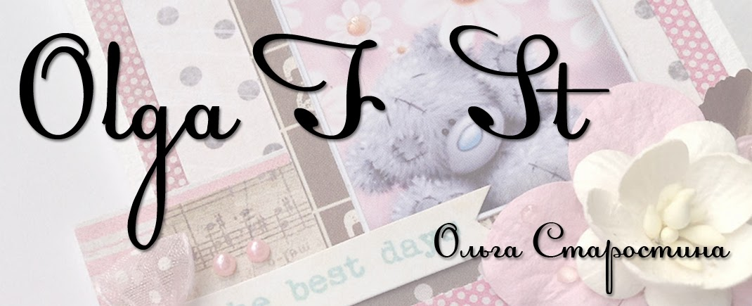 Olga F St