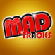 Download Game Android Mad Tracks APK + SD Data