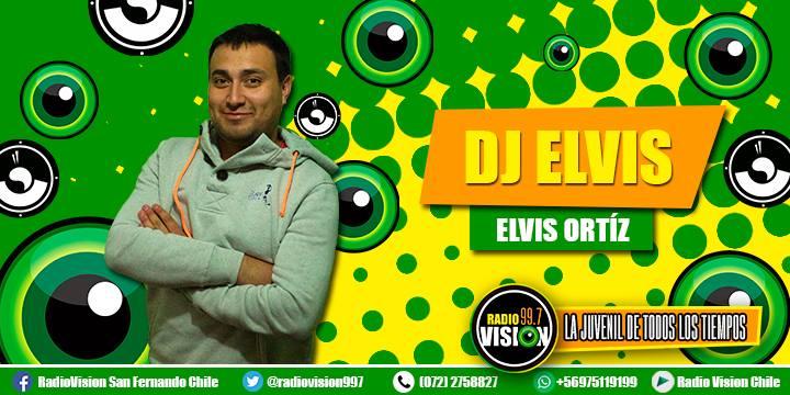 DJ ELVIS CHILE