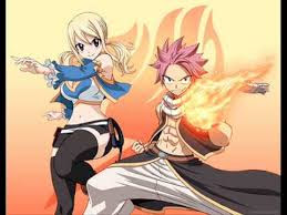 Fairy Tail 2014