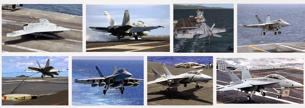 Proses Pendaratan Pesawat Jet Tempur Di Kapal Induk Yang Di Lakukan Tanpa Rem Mail Chaozkhaky