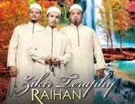 lirik lagu chord kunci gitar Doa Taubat - Raihan