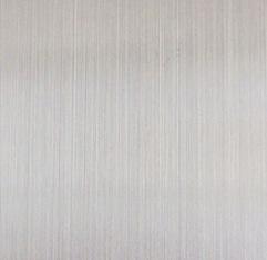 Hairline Stainless Steel Sheet Application
