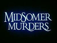 Blogowy Fun Club miłośników Morderstw w Midsomer:)
