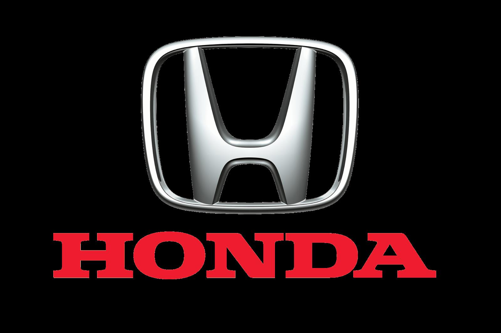 Patrocinador Oficial HONDA