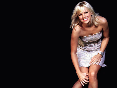 Anna Faris Gorgeous Cute Beautiful Girl Wallpaer Long legs