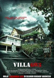 Villa 603 2015