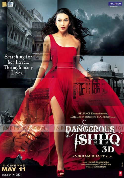Dangerous Ishq - 2012 (Hindi Movie)