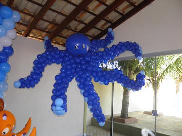 Escultura Polvo