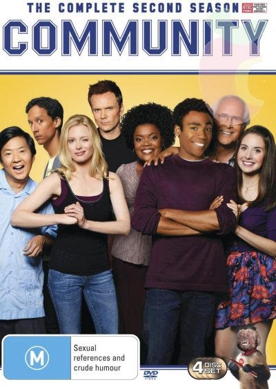 Community – Todas as Temporadas Dublado / Legendado (2009)