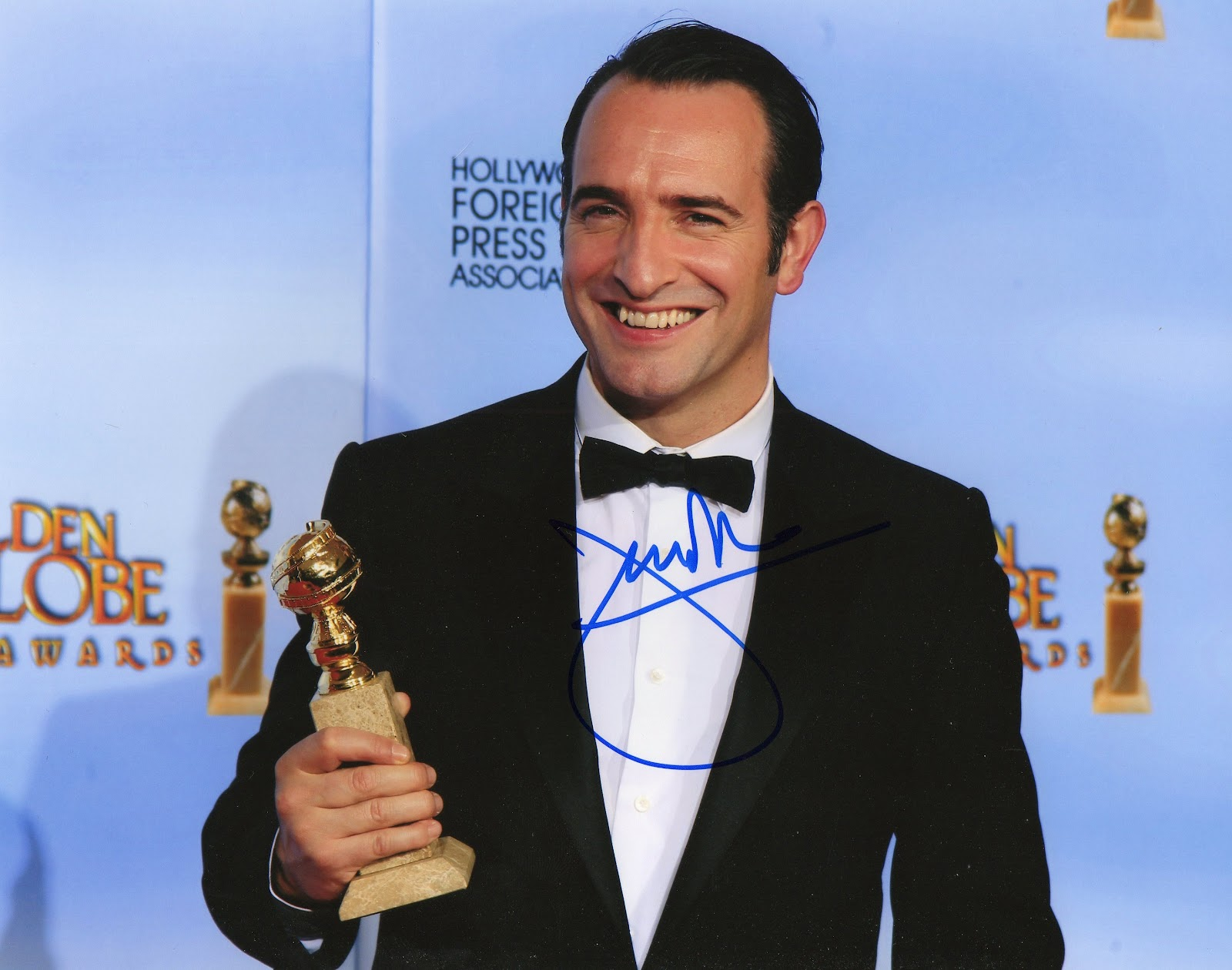 Will the autograph guy february free autograph giveaway for Edition dujardin